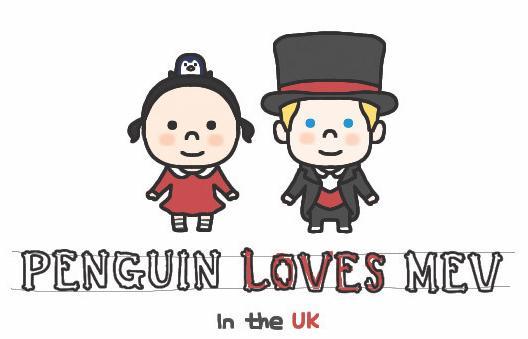 koreanyol webtoon penguin loves mev