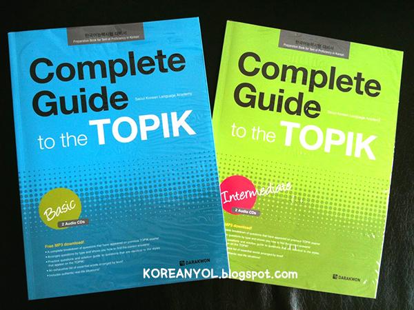 COLECCION DE LIBROS DE COREANO KOREANYOL (5)